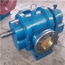 供应LC-18/0.6不锈钢罗茨泵 高粘度泵 化工泵 糖稀泵 凯普泵业