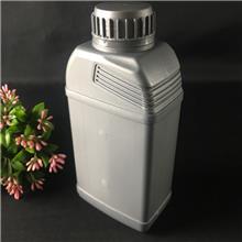 500ml汽车机油瓶 摩托车机油瓶 润滑油包装 防盗盖机油壶