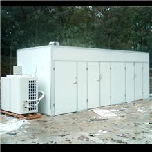 五谷低温鼓风烘焙工业烤箱药材食品电热恒温干燥箱大型设备