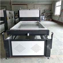 皮革真空覆膜机 真空吸塑机 软包家具吸塑机 源头厂家