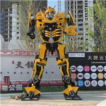 大黄蜂变形金刚 汽车机器人模型 变形机器人 现货直供