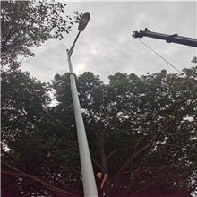 国旭光电6米太阳能路灯,LED太阳能路灯厂家