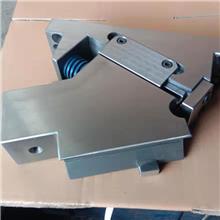 汽车冲压模具标准件  吊装斜楔机构 辊轮斜楔机构PRCCG 加长加宽型斜楔
