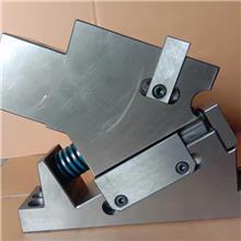 pvcc系列斜楔 标准型斜楔机构 反向斜楔机构PVCC 各种型号斜楔  汽车模具标准件
