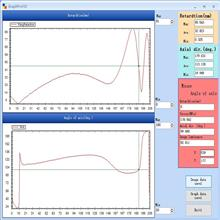 精创 全自动应力仪 光学玻璃应力测量仪器