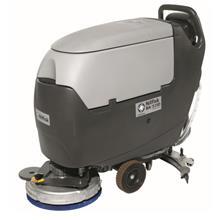 全自动洗地机 全自动电动洗地机 手推式电动洗地机 质量可靠