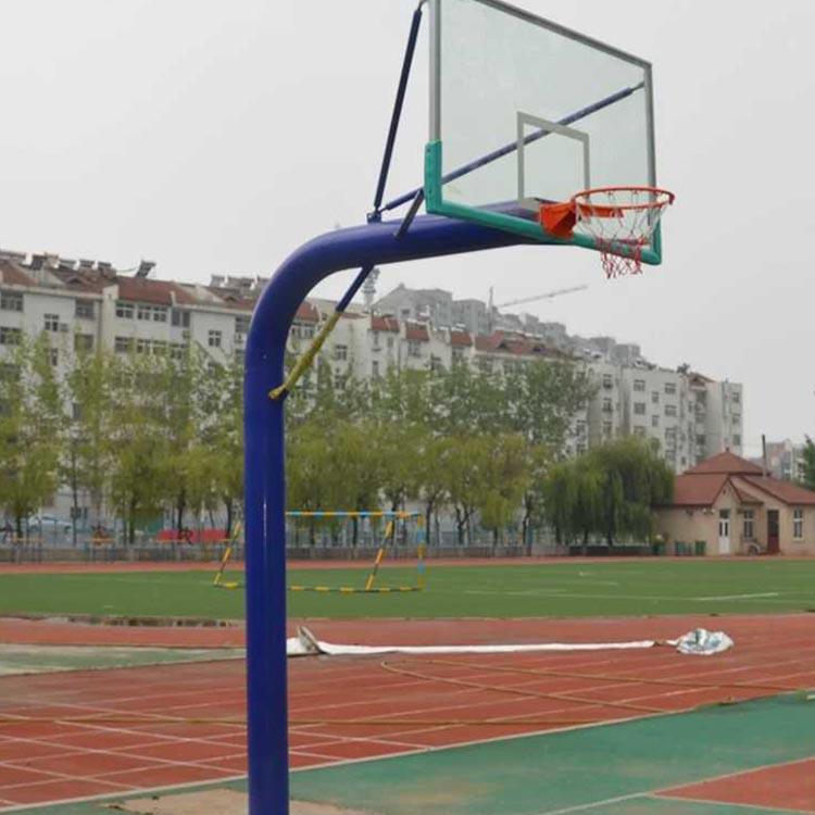 电动遥控折叠悬空悬挂篮球架 液压凹箱篮球架 球馆赛事用篮球架 匠心工艺