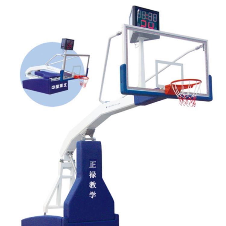 箱式篮球架 儿童升降篮球架 加工 球馆赛事用篮球架 优良选材
