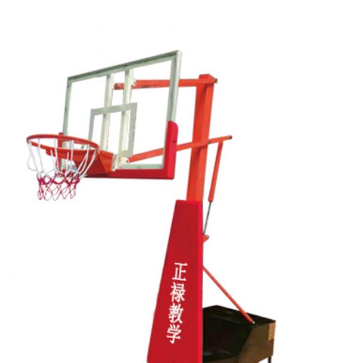 儿童篮球架 训练篮球架 厂家直供 球馆赛事用篮球架 售后无忧