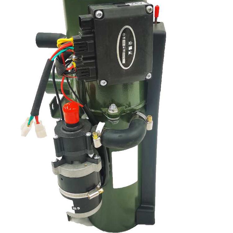 新能源客车燃油取暖器 除霜器取暖器 品泰 新能源汽车加热器 来电咨询