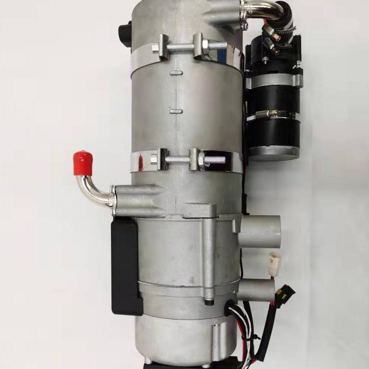 水暖式驻车加热器 YJH-Q全铝挥发型液体加热器 汽车加热器 生产销售
