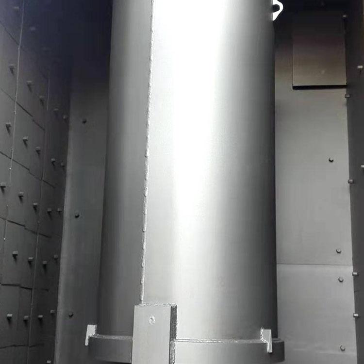 铝件双吊钩抛丸机 铸件抛丸清理机 单吊双吊钩式抛丸机 质量可靠