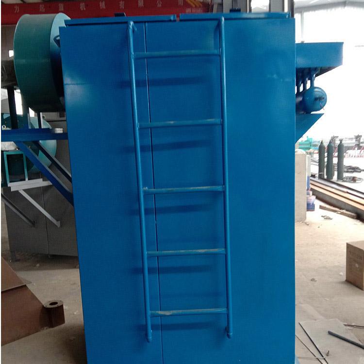工业车间除尘器 环保设备 单机脉冲除尘器 品质为本 售后完善
