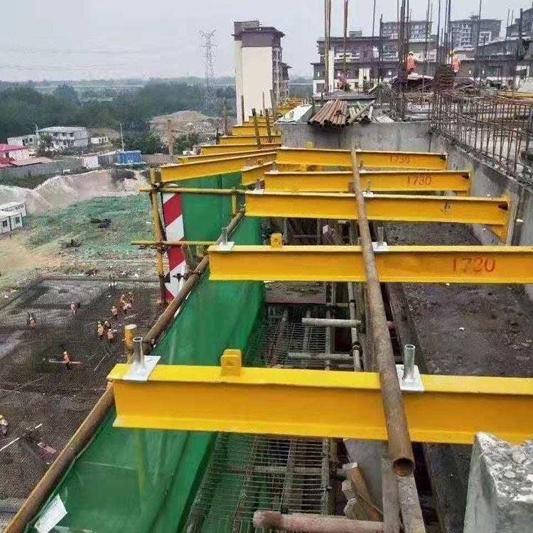 建筑钢筋堆放架 交通钢筋堆放架 加工定制 钢筋置物架 按需定制