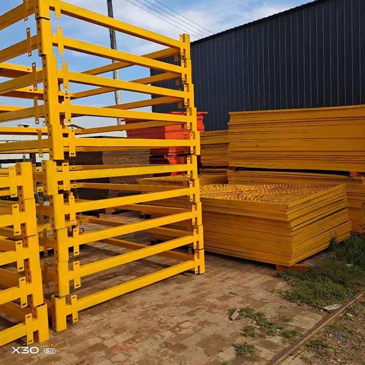直供 钢筋原材堆场 钢筋堆场 钢筋堆放架 服务贴心