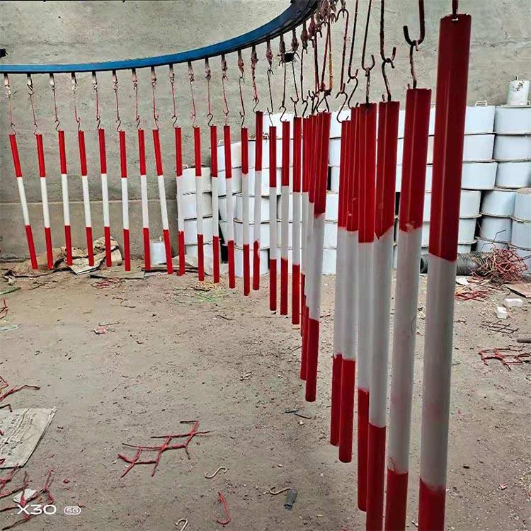 按需生产 建筑扶手立杆 防护栏立杆 售后无忧 工地临时防护栏立杆