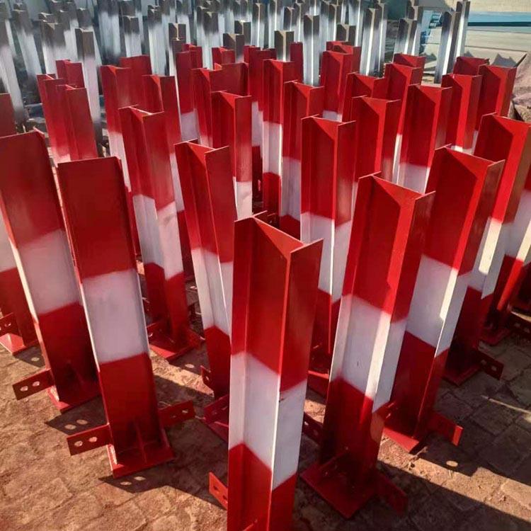交通钢筋堆放架 堆放架 工具式钢筋堆放架 可订购 售后良好