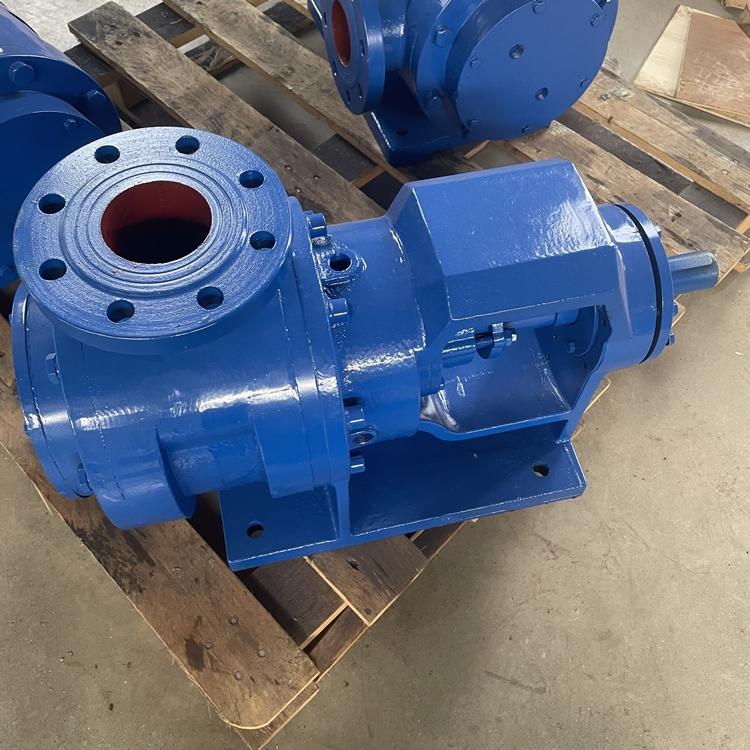 供应 转子泵 糖蜜输送泵 LC罗茨泵 高粘度泵 现货供应