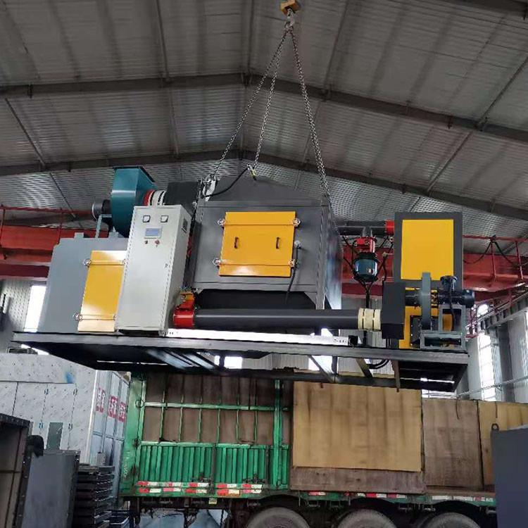 催化燃烧设备 催化燃烧环保设备  RTO活性炭吸附