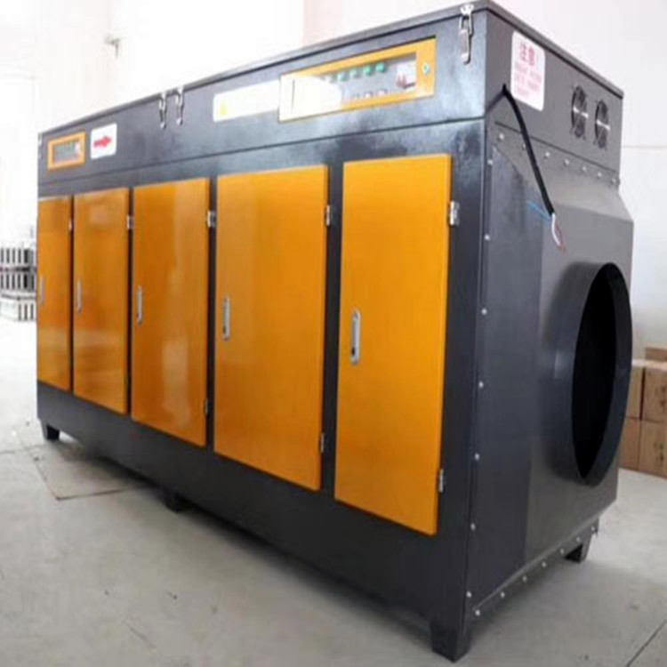 uv 光氧废气净化器 光氧净化器 质量可靠 工业光氧废气处理设备 环保除味