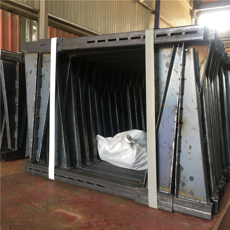 供应 木工剪力墙加固件 镀锌加固件 卡箍梁夹具 可订购