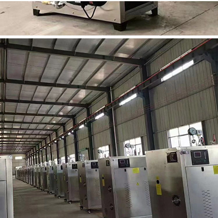 蒸汽发生器,立式蒸汽发生器,蒸汽发生器