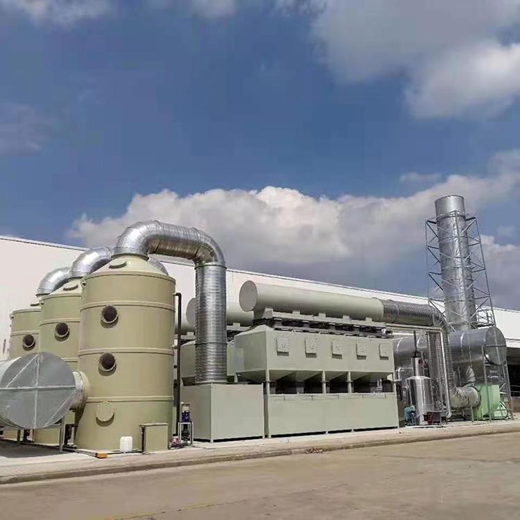 铸造厂布袋除尘设备 铸造厂粉尘收集环保设备 铸造厂废气处理设备 行业经验丰富 选材严格