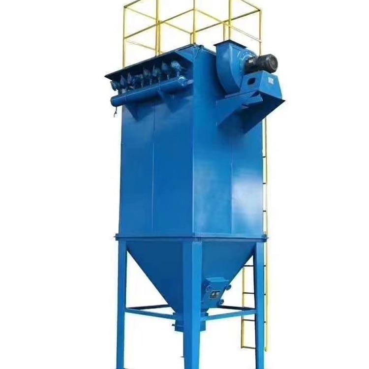 加工 矿山碎石厂除尘器 脉冲布袋除尘器 单机布袋除尘器 服务贴心