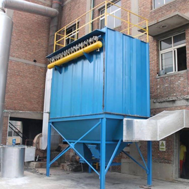 长期供应 铸造厂中频炉除尘器 矿山除尘器 铸造厂炼铜炉除尘器 可订购