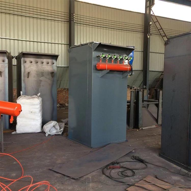 长期出售 矿山除尘器 脉冲袋式除尘器 生产出售 单机布袋除尘器