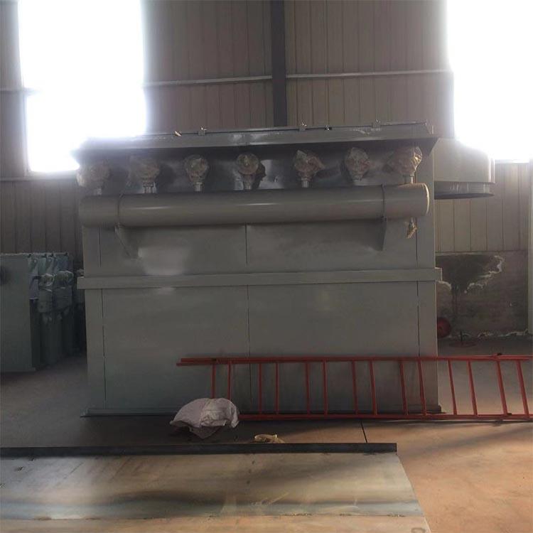 加工定制 脉冲单机布袋除尘器 脉冲布袋除尘器 环保设备 价格合理