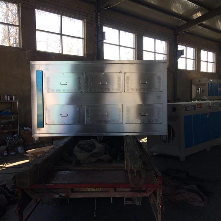 活性炭吸附箱 按需出售 漆雾除味净化器 环保设备 欢迎来电详询