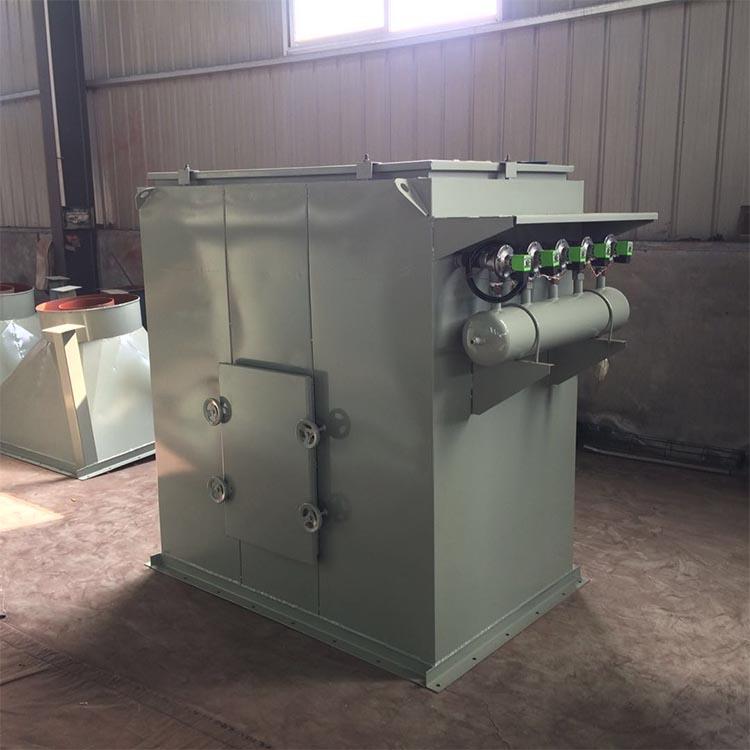 锅炉脱硫除尘器 按需出售 工业除尘器 破碎机布袋除尘器 支持订制