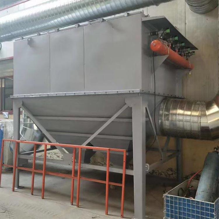 矿山布袋除尘器 销售 铸造厂车间除尘器 除尘器 种类繁多