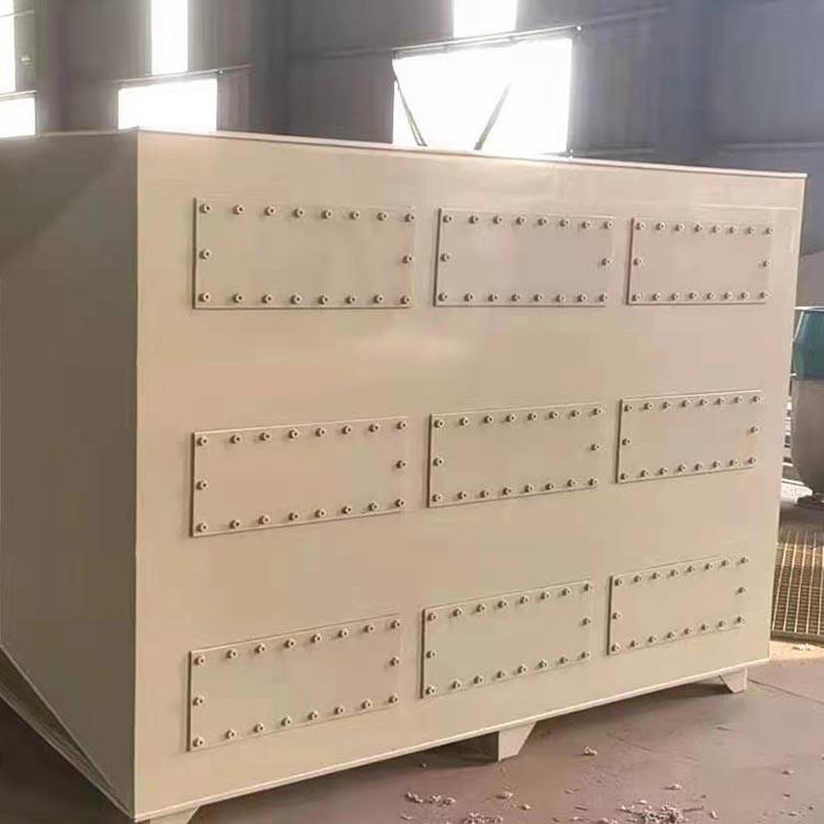 干式过滤箱 长期出售 工业活性炭吸附箱 环保设备 价格合理