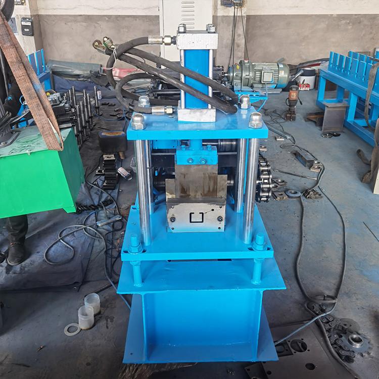 生产出售 C型钢设备 C型钢机 冷弯型材C型钢设备 可订购