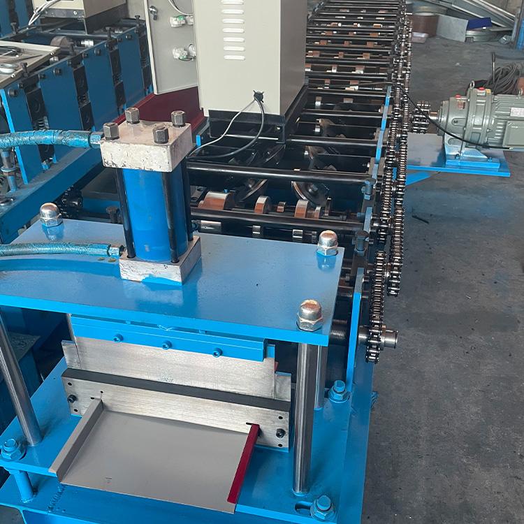 生产出售 施工彩钢围挡设备 320型吊顶板设备 新型屋顶墙板生产机器 支持定制