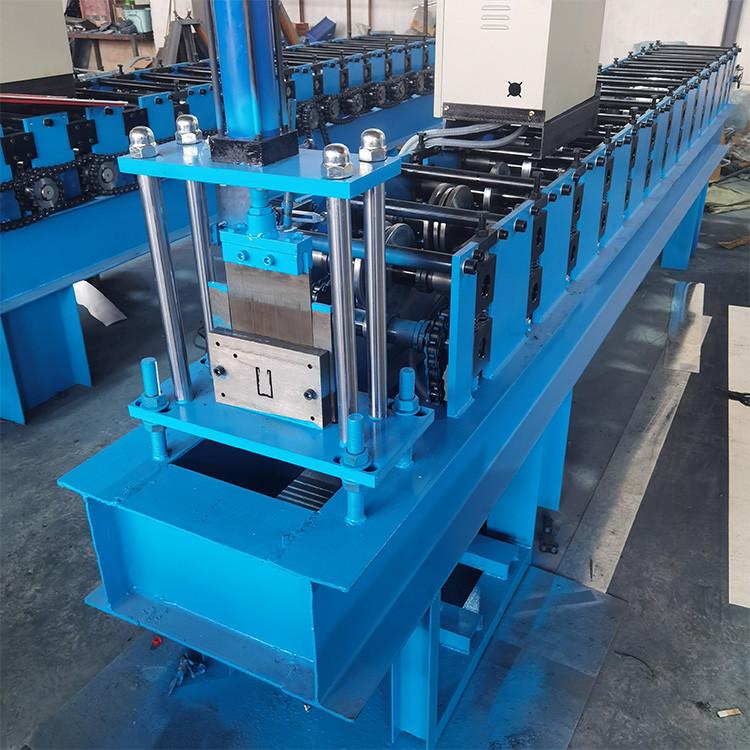 现货供应 碳钢U型槽钢设备 C型钢板设备 抗震用C型钢设备 质量可靠