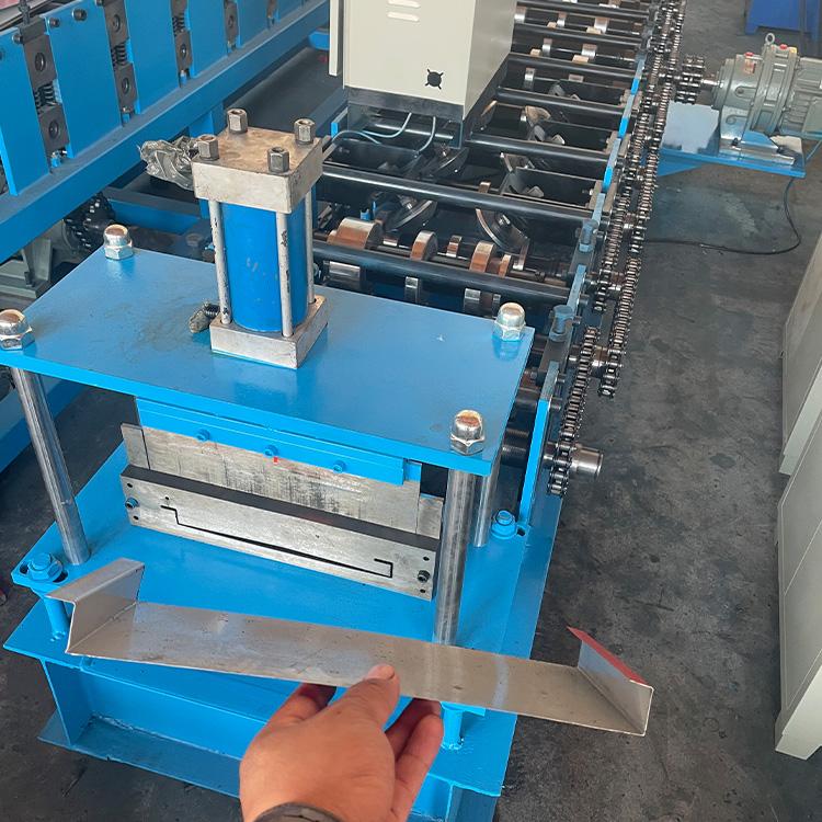 按需供应 全套围挡板设备 围挡板设备 320型吊顶板设备 可订购