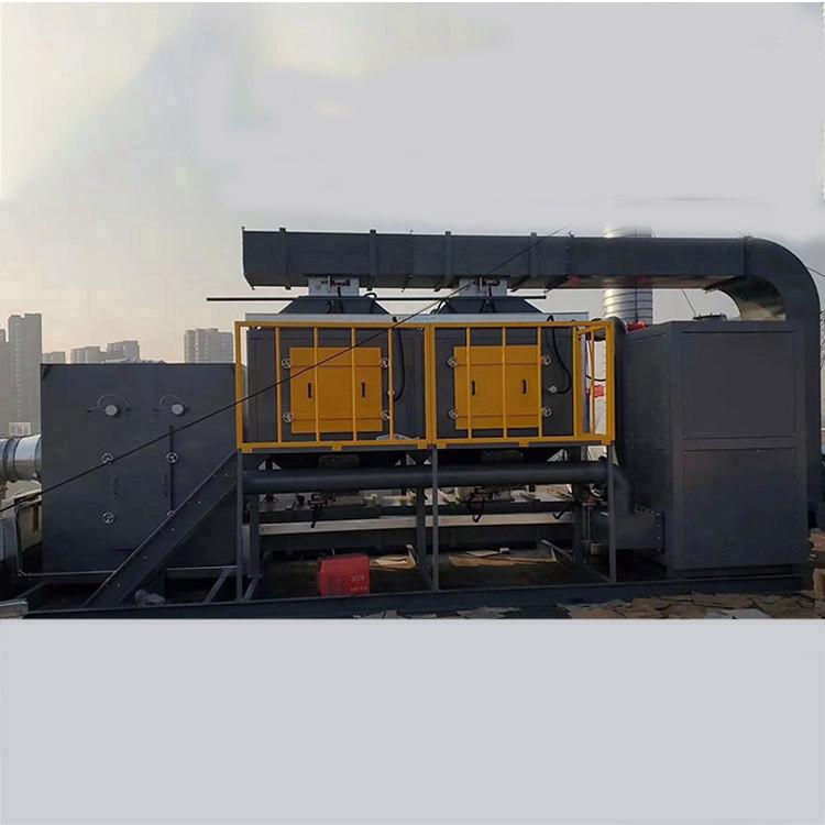 RCO催化燃烧废气处理装置 催化燃烧环保设备 RCO催化燃烧 生产出售 欢迎来电详询
