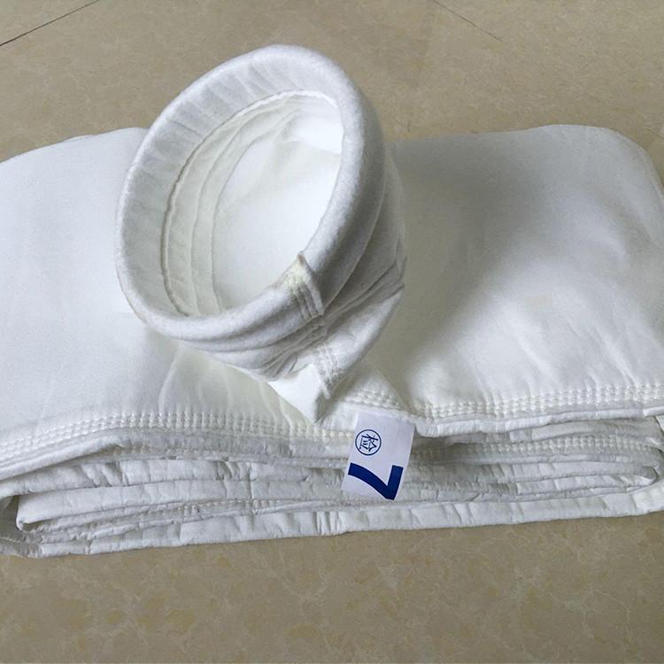 蓝鑫供应 除尘器配件 水泥窑尾除尘布袋 中温除尘器布袋