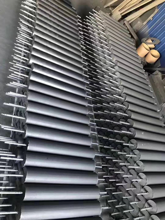 低电阻接地模块 石墨接地模块 梅花Φ260*1000 物流便捷 国标 质量 诚招代理 1