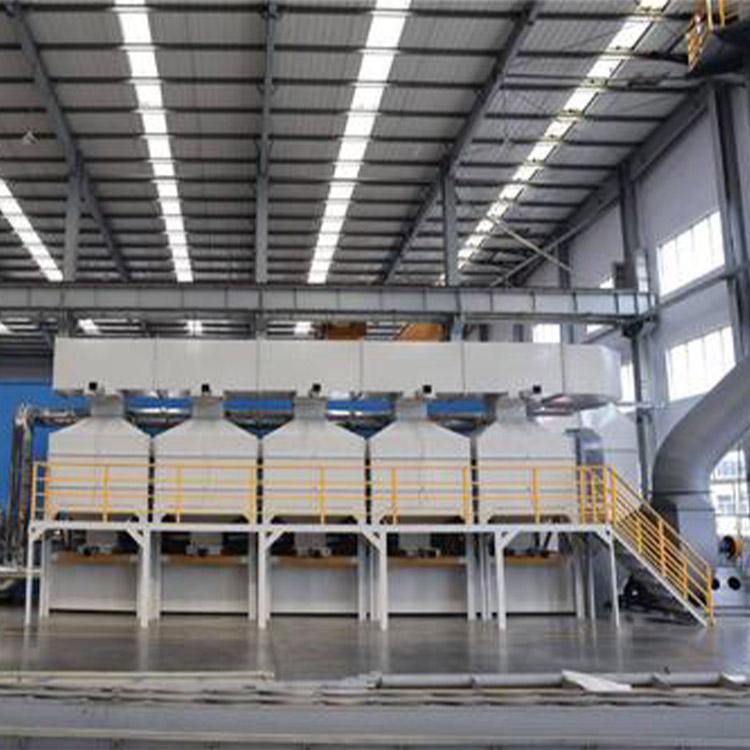 废气处理设备 废气处理成套设备 废气处理成套设备 可定制 贴心售后