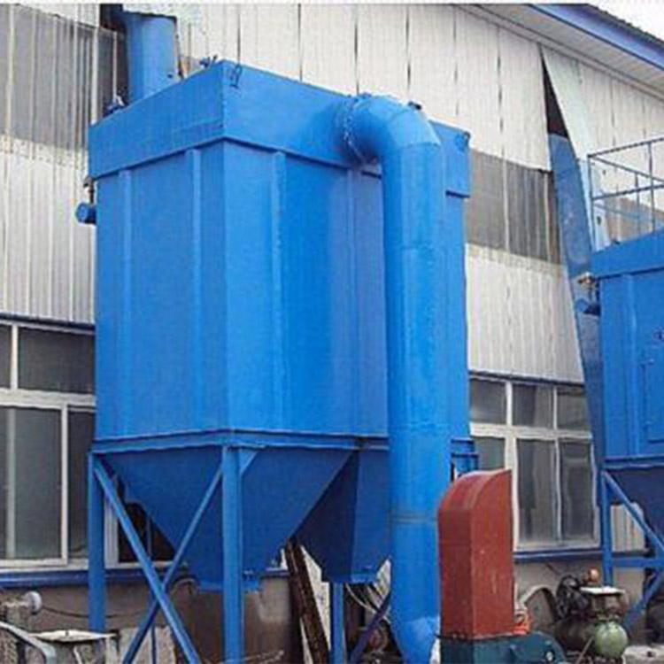 矿山生产线除尘器 不锈钢布袋除尘器 现货供应 单机脉冲布袋除尘器 可订购