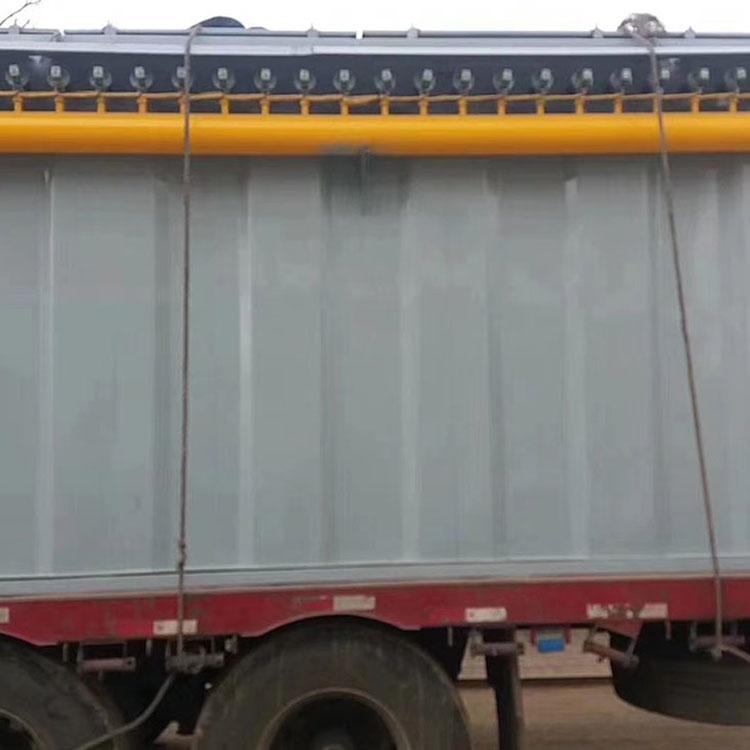 脉冲布袋除尘器 工业脉冲式布袋除尘器 粉尘除尘设备 按时发货