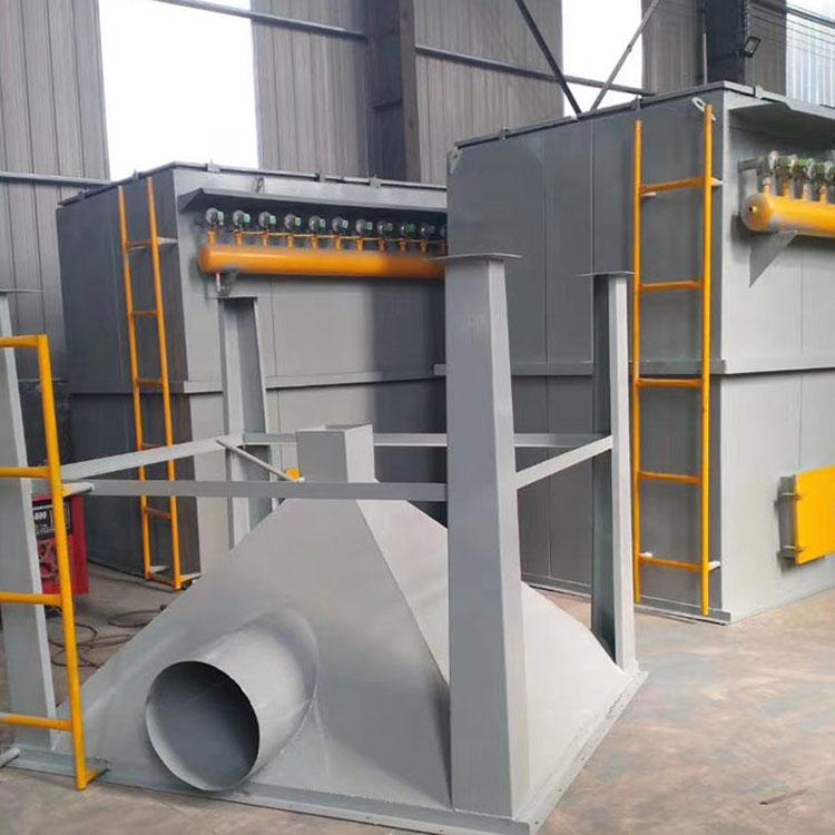 布袋除尘器 化工行业除尘器 雕刻行业除尘器 方得供应