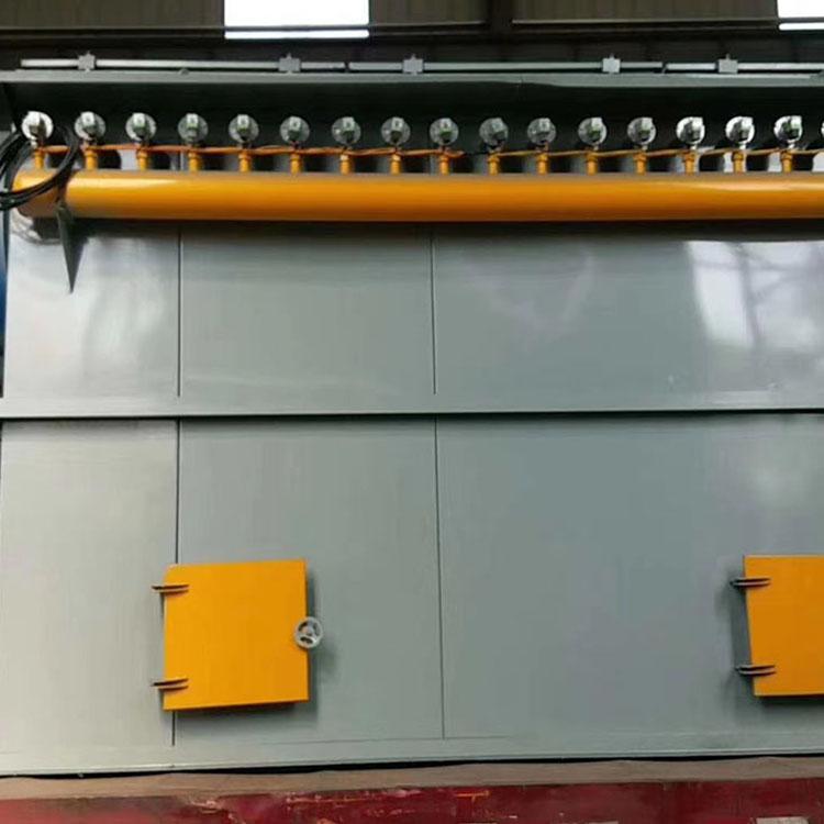滤筒除尘器 脉冲除尘废气处理设备 工业布袋除尘器 来电报价