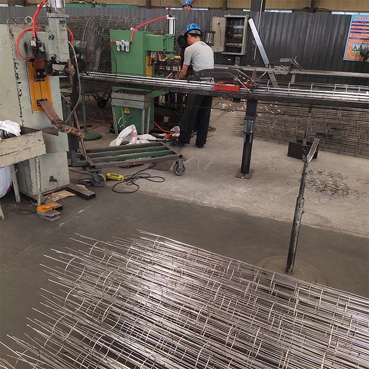 厂家直供 异型除尘骨架 圆形除尘骨架 镀锌除尘骨架 种类繁多