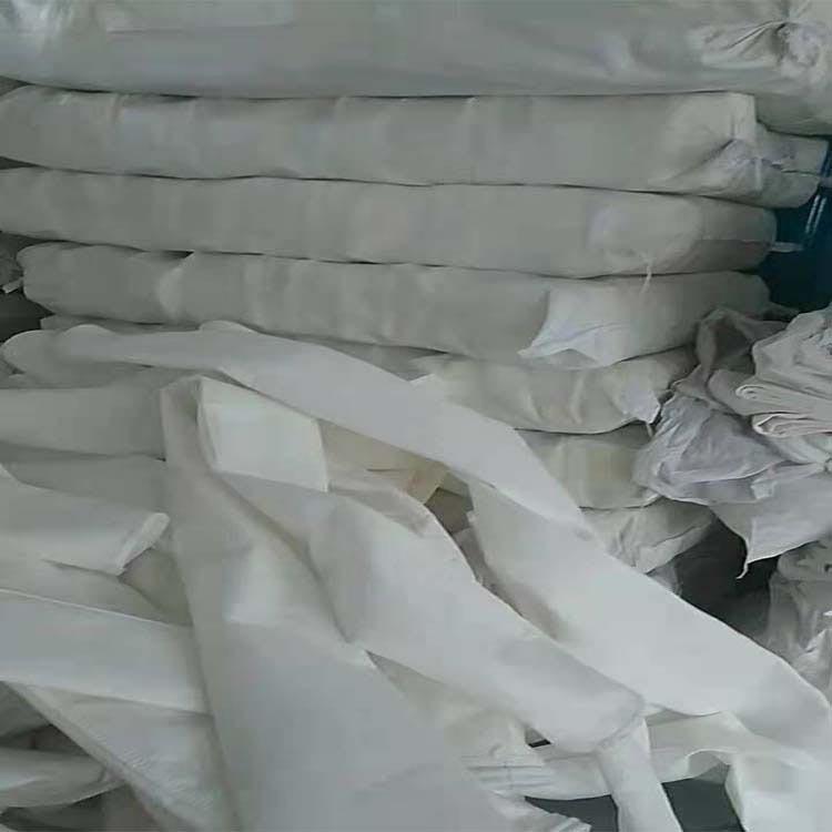 除尘配件 除尘器布袋 按需生产 除尘滤袋 贴心售后