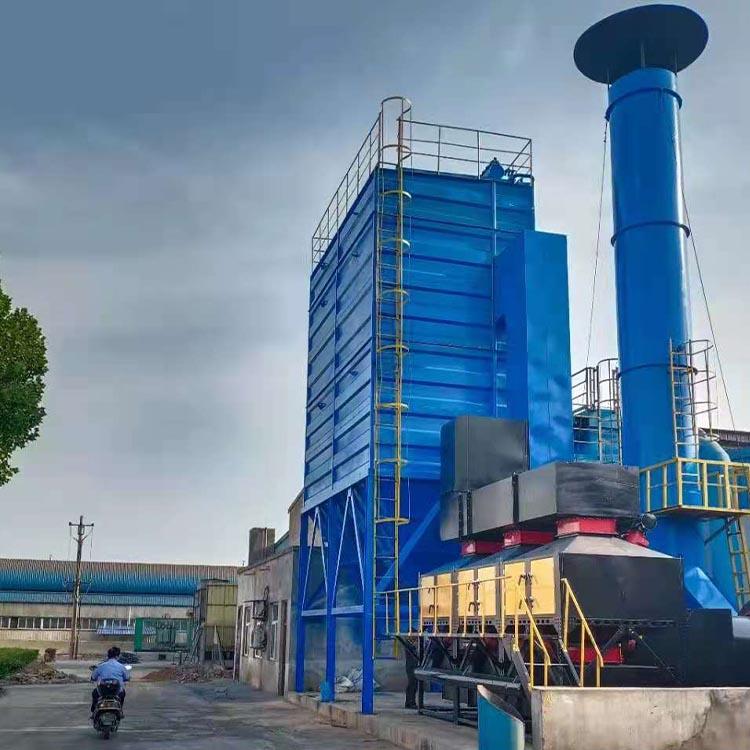 长期供应 大型除尘器 铸造厂熔炼炉除尘器 贴心售后 小型除尘器